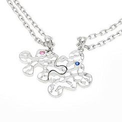 Bellini - Puzzle of Love Pendant