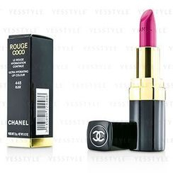 Chanel - Rouge Coco Ultra Hydrating Lip Colour (#448 Elise)
