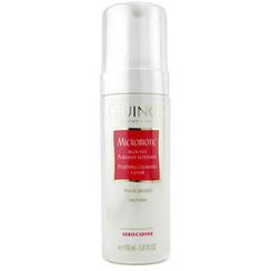 Guinot - Microbiotic Purifying Cleansing Foam (For Oily Skin)