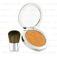 Christian Dior - Diorskin Nude Air Tan Powder - #025 Matte Amber