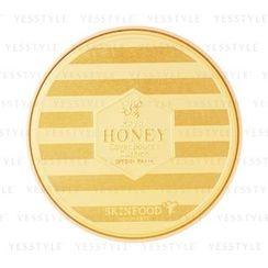 Skinfood - Royal Honey Cover Bounce Cushion SPF 50+ PA+++ (#01 Light Beige)