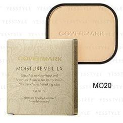 Covermark - 柔滑美肌粉底LX SPF32 PA+++ #MO20