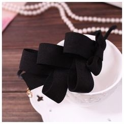 HABI - Kids Bow Hair Band