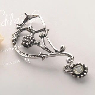 Fit-to-Kill - Vintage Punk Style Ear-Hang