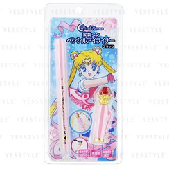 Creer Beaute - Sailor Moon Miracle Romance Dress Up Pencil Eyeliner (Black) (Limited Edition)