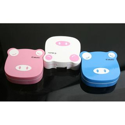 Voon - Contact Lens Case Kit (Pig)
