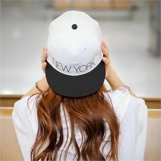 Styleberry - Lettering Baseball Cap