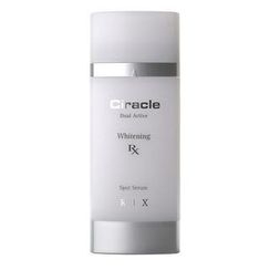 Ciracle - Dual Active Whitening RX Spot Serum