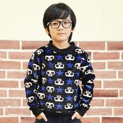 Lullaby - Kids Printed Sweatshirt