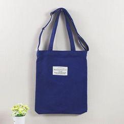 Bagalore - Canvas Tote Bag