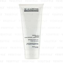 Academie - Derm Acte Purifying Mask
