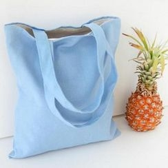 Ms Bean - Plain Shopper Bag