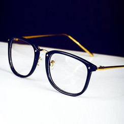 UnaHome Glasses - 复古镜架
