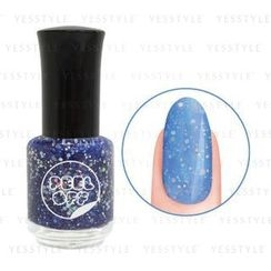 LUCKY TRENDY - Peel Off Nail Polish (HGM486)
