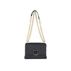 DABAGIRL - Chain-Strap Flap Shoulder Bag