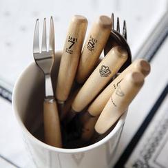 Kawa Simaya - Spoon / Fork