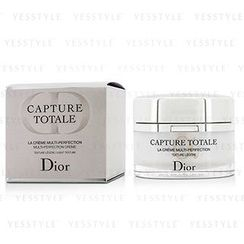 Christian Dior 迪奥 - Capture Totale Multi-Perfection Creme - Light Texture