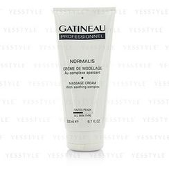 Gatineau - Normalis Massage Cream