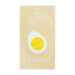 Tony Moly - Egg Pore Nose Pack 1pc