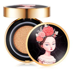 BEAUTY PEOPLE - Absolute Lofty Girl Cushion Foundation SPF50+ PA+++ 18g