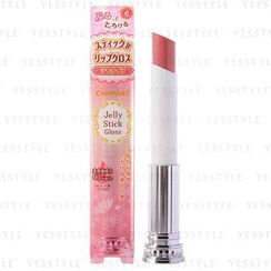 Canmake - Jelly Stick Gloss (#04 Sweet Cherry)