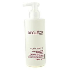 Decleor - Aroma White C+ Brightening Cleansing Oil