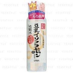 SANA - Soy Milk Moisture Toner (Light)