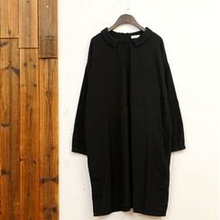 tete - Collared Dress