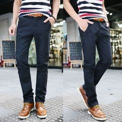 Jazz Boy - Slim-Fit Pants