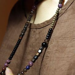Zeno - Beaded Necklace