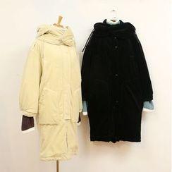 tete - Padded Coat