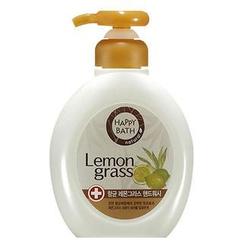 HAPPY BATH - Lemon Grass Hand Wash 250ml