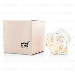 Mont Blanc - Lady Emblem Eau De Parfum Spray