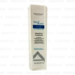 AlfaParf - Semi Di Lino Volume Magnifying Conditioner (For Thin and Flat Hair)