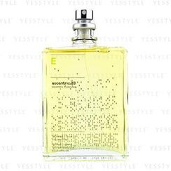 Escentric Molecules - Escentric 03 Eau De Toilette Spray