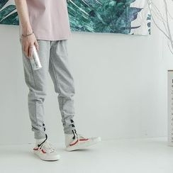 Chuoku - Sports Jogger Pants