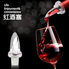 Guguwu - Wine Stopper