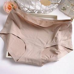 Sophine - 纯色内裤