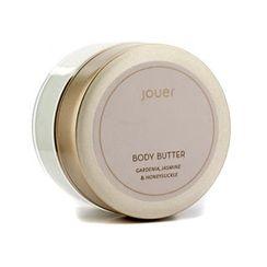 Jouer - Body Butter