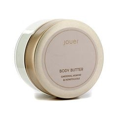 Jouer - 身體潤膚乳霜