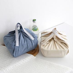 iswas - Cotton Lunch Bag