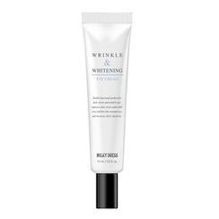 MILKYDRESS - Wrinkle & Whitening Eye Cream 15ml