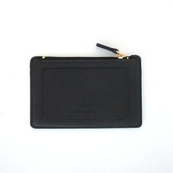 iswas - 'With Alice' Series Card Holder - (S)
