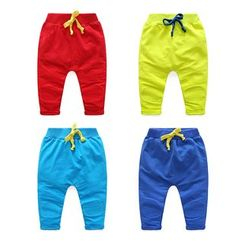 WellKids - Kids Drawstring Sweatpants