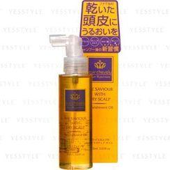 Cosmetex Roland - Cuir Chevelu Hair Repairment (Nourishment Oil)