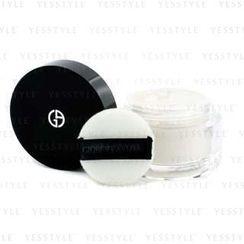 Giorgio Armani - Micro Fil Loose Powder - # 0