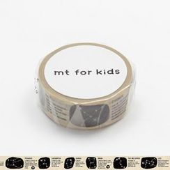 mt - mt Masking Tape : mt for kids Horoscope