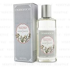 Durance - Cashmere Flower Eau De Toilette Spray