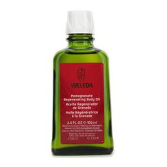 Weleda - Pomegranate Regenerating Body Oil