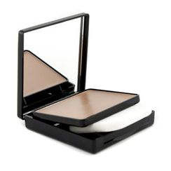 Edward Bess - Sheer Satin Cream Compact Foundation - #05 Natural
